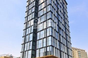 Cần bán nhà phố mặt tiền Trương Định, Quận 3,góc Nguyễn Thị Minh Khai, 8.5 x 25.5m, 0933.733.765