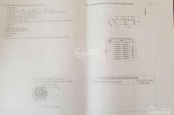 Cần bán gấp 113m2 đất thổ cư 113m2, SHR, đường MT 12m Hồ Văn Tắng, GPXD