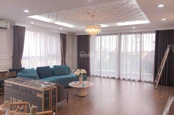 Cần bán căn góc 4 phòng ngủ, 148m2, giá 5.1 tỷ, view cầu Nhật Tân, Hồ Tây đẹp, giá trực tiếp CĐT