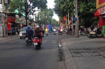 Cho thuê căn MT đường Lê Văn Thọ p8 Gò Vấp 5 lầu giá 45tr/tháng