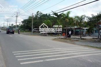 Đất vị trí ưu đãi ngay MT Nguyễn Văn Tạo, xã Long Thới, Nhà Bè, TT 900tr nền, SHR, 0987828213