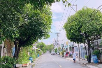 Bán đất MT Lê Văn Lương, Q7, gần Vivo City, trường học chợ, giá 3,5tỷ, 80m2 SHR LH 0906756089