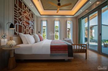 Chính chủ bán gấp căn BT mặt biển dự án Movenpick Nha Trang đang cho thuê 295tr/th, 0832228398