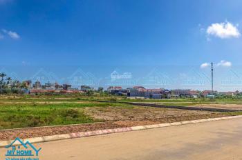 Bán đất đấu giá Minh Tân - Kiến Thụy - Hải Phòng
