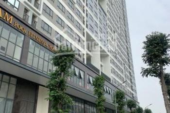 Suất ngoại giao căn 2PN view hồ tầng trung tại dự án Epic's Home toà HH, mua trực tiếp CĐT CK 5%