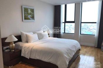 Chính chủ cho thuê căn hộ Vincom Bà Triệu 84m2, 1PN, đầy đủ đồ, 18 tr/tháng, 0934 555 420