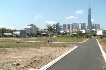 Bán đất MT Trần Não, Q2, KDC đông đúc, gần siêu thị, chợ, TTHC, giá 4 tỷ 80m2 LH 0906756089