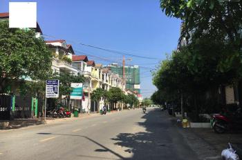 Nhà phố 1 trệt 4 lầu, đường D9, Võ Thị Sáu, 144m2, 17 tỷ