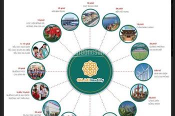 Bán đất Gia Lai, cam kết thi mua lại