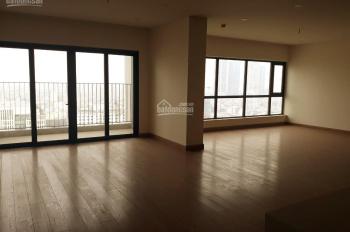 Cho thuê căn hộ penthouse 198m2 Sky Park Residence. LH: 0966573898