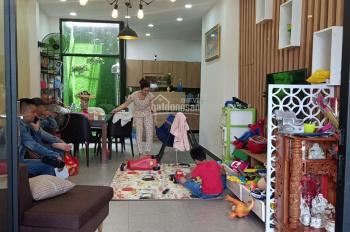 Nhà 1 trệt 1 lầu Vĩnh Phú 20, kẹt tiền bán gấp, đường nhựa 5m
