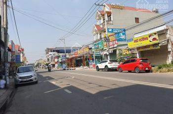 Chính chủ cần bán gấp lô đất ngay D1, khu dân cư VSIP 1, Viet - Sing, 0989 337 446 zalo