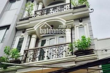 Bán nhà MT Tân Canh, P1, Tân Bình, 6,1m x 21m, giá chỉ 21 tỷ TL ngay Lê Văn Sỹ: 0909855378