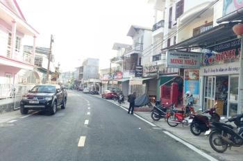 Nhà mặt tiền đường khu trung tâm đông đúc kinh doanh đa ngành nghề Trần Nhật Duật