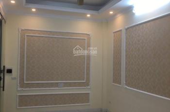 Bản nhà đất gần bến xe Yên Nghĩa (sổ đỏ chính chủ) - 4 tầng 3 phòng ngủ - 0964455620