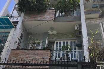 Bán nhà HXH 8m Nguyễn Quang Bích - C3 đối diện CC Carillon - Tân Bình, 4x28m, 3 lầu. LH: 0944513773