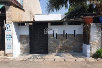 Nhà mặt tiền Xuân Thới Sơn 27, gần chợ Xuân Thới Sơn, ngã 4 Hóc Môn