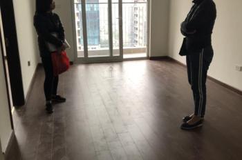 Cho thuê căn hộ 2PN, DT 65m2 CC A10 Nam Trung Yên, Nguyễn Chánh, Cầu Giấy. LH: 0979300719