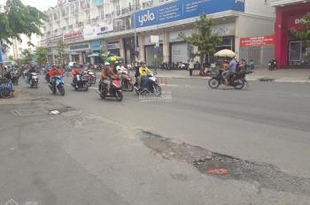 Cho thuê 1200m2 mặt tiền Quang Trung ngay chợ Hạnh Thông Tây GV giá 250 triệu thương lượng