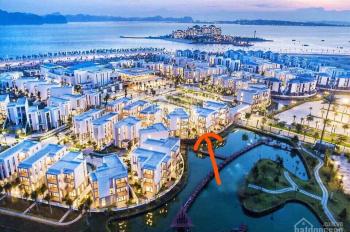 Bán biệt thự Sun Premier Village Hạ Long - đã có sổ lâu dài trục chính dự án - view hồ nở hậu
