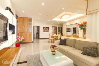 Cho thuê căn hộ 107 Trương Định, Q. 3, giá 27 triệu/tháng, 110m2, 3PN, 2WC, có nội thất đẹp