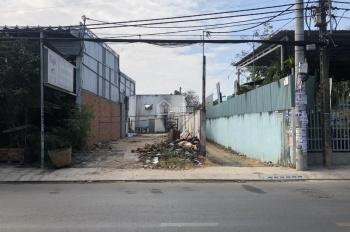 Đất 6x30m mặt tiền Phan Văn Hớn gần chợ Xuân Thới Thượng, ngã 3 Giồng