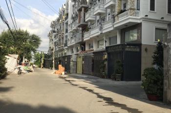 Bán nhà 3 lầu khu đồng bộ mới HXH 7m Lê Đức Thọ, P6, GV DT 4x16m giá 6,6 tỷ, LH 0888444589