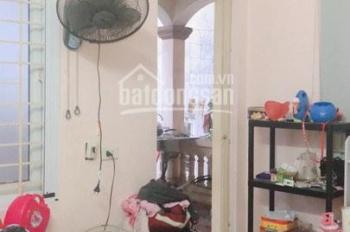 Phòng đẹp Nguyễn Đức Cảnh, Trương Định chính chủ