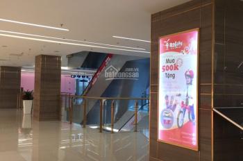 Cho thuê gian hàng, văn phòng trung tâm thương mại Sun Ancora Grand City
