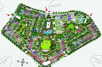Cho thuê căn hộ mới bàn giao khu Emeral - Celadon City Tân Phú, giá tốt