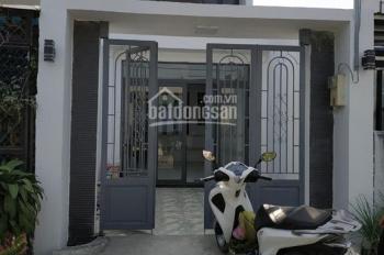 Bán nhà 4x20m mặt tiền đường Xuân Thới Sơn 28, gần ngã 4 Hóc Môn, xã Xuân Thới Sơn, Hóc Môn