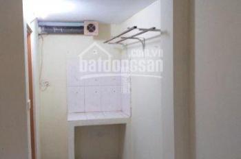 Cho thuê phòng nhà cấp 4 22m2 + 8m2 gác xép làm phòng ngủ có WC bình nóng lạnh 20L khép kín, giá SV