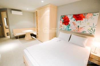 Sang khách sạn 23 phòng MT Bạch Đằng, P2, 8x20m, trệt + 5 lầu, 65 triệu/tháng