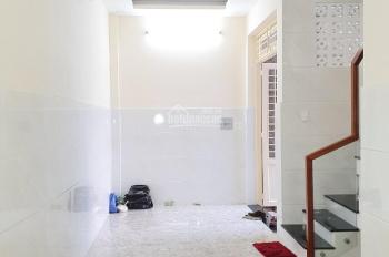 Cho thuê nhà nguyên căn hẻm Nguyễn Thái Sơn, 4.2*10, 2 tầng, 10 triệu / tháng