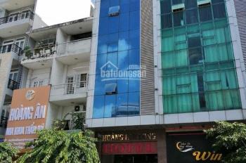 Bán nhà mặt tiền đường Thiên Phước, Quận Tân Bình, (4mx18,3m), trệt, 5 lầu bề thế. Giá 16 tỷ TL