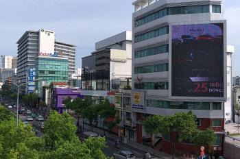 Bán nhà MT Bến Vân Đồn, Quận 4, đối diện Sở Giao Dịch Chứng Khoán HCM - DT: 6,3x24m - Giá 41 tỷ