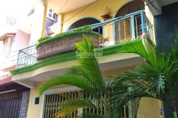 Cho thuê nhà hẻm xe hơi Nguyễn Kiệm, 4.5*10m, 2 tầng, 10 triệu/tháng