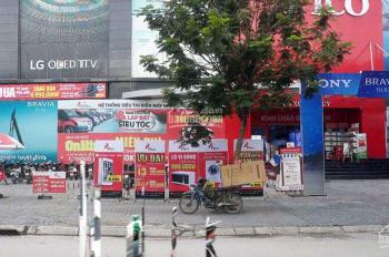 Cần tiền bán gấp lô đất mặt Quốc Lộ 6 MT= 5m, 125m2 KD víp, gần khu CN Phú Nghĩa: 0962638393