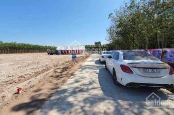 Bán đất trung tâm thị trấn Chơn Thành, gần Vincom giá đầu tư