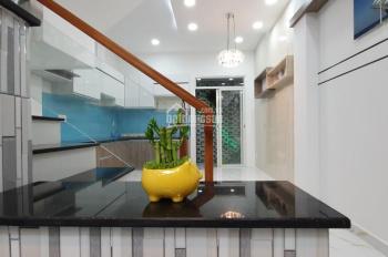 Cần bán gấp nhà 1/ Cầu Xéo Phường Tân quý, Quận Tân Phú, nhà y hình 100%