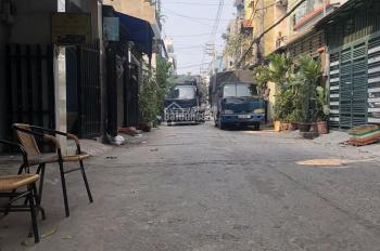 Nhà cấp 4, hẻm xe tải số 8, đường Số 5, Phường Bình Hưng Hoà, Bình Tân, 0867.457.228