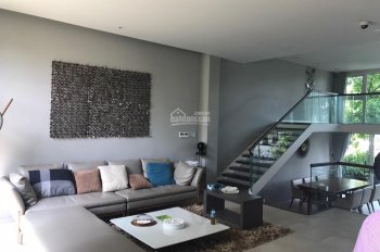 Bán lô Hoa Lan 2, 260m2, hoàn thiện đầy đủ nội thất hiện đại, sông thoáng, giá bán gấp 17.5 tỷ
