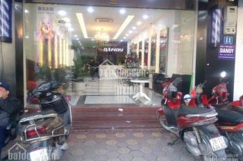 Cho thuê MP Phùng Hưng, DT 50m2, MT 4m, giá tốt, vị trí đắc địa, KD mọi mô hình