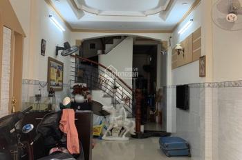 Q. Phú Nhuận, Phan Đăng Lưu - Nhà hẻm nguyên căn, full nội thất như hình