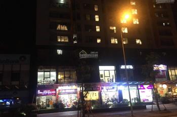 Cho thuê mặt bằng shophouse kinh doanh tại Văn Phú Hà Đông