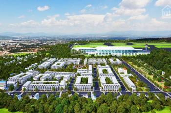 Airport City Long Thành pháp lý hoàn thiện cách sân bay 4,7km - Giá chỉ từ 9 - 12tr/m2 0908328568