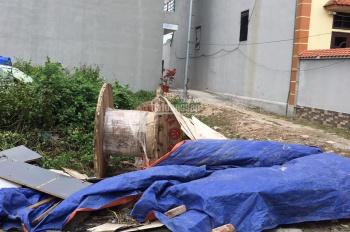 Tôi cần bán mảnh đất tại Kiêu Kỵ, Gia Lâm, 65m2, nở hậu, ngõ ô tô, chỉ 1.43 tỷ