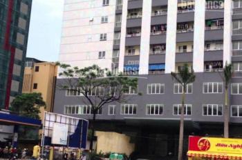 Cho thuê căn hộ chung cư 187 Tây Sơn, Đống Đa, 80m2 2 p ngủ đủ đồ. LH: 0387847288