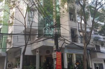 Bán nhà mặt phố Quán Thánh, Ba Đình, 6 tầng, lô góc, hai mặt phố, DT 135m2 x 6 tầng, giá 38 tỷ