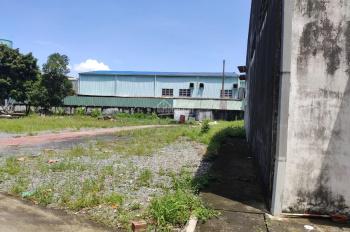 Bán nhà xưởng thị xã Dĩ An, diện tích lớn